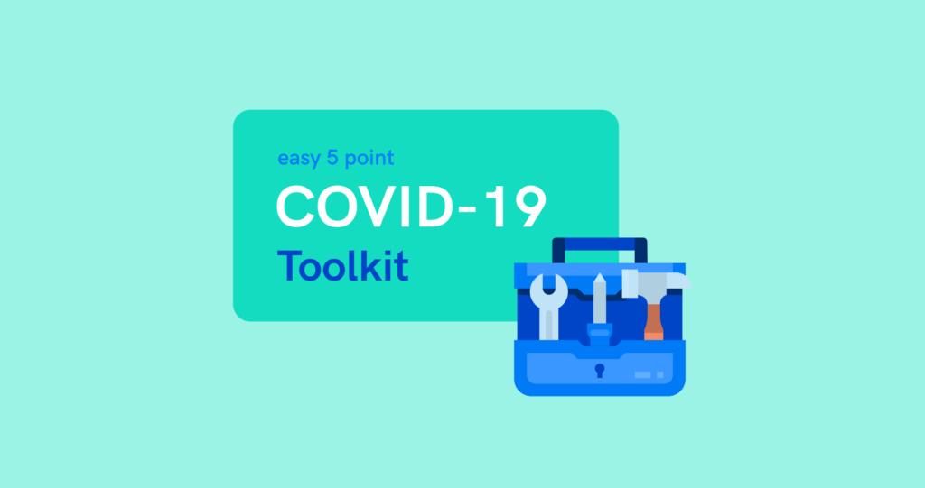 Coronavirus toolkit from Sine